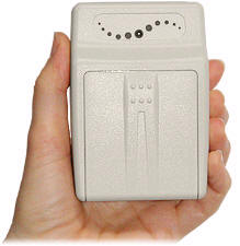 The Covert Guardian camera - Air Freshener Disguised Camera